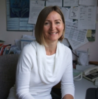 Dr Catherine Oldershaw